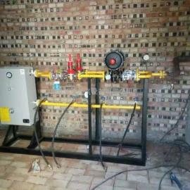 厂家供应LPG电加热汽化器 丙烷水浴式汽化器