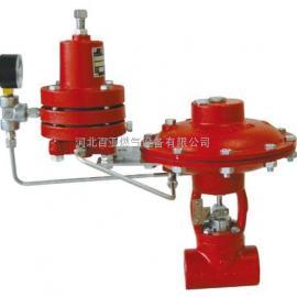 天然气减压器 燃气减压阀 RTZ-50减压阀门