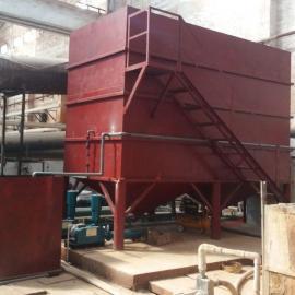 一体化污水处理装置 成套酸碱废水处理装置 斜管沉淀池 医疗污水