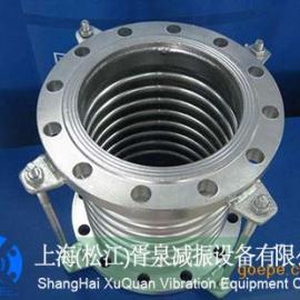 DN500不锈钢补偿器丨优质国标波纹管补偿器丨耐腐蚀膨胀节