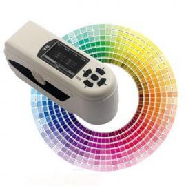 NR200电脑色差仪 国产3nh高性价比便携式色差仪