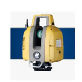 隧道监测拓普康GLS-2000三维激光扫描仪