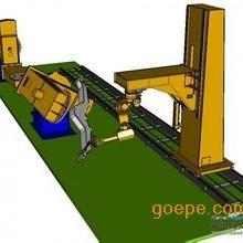 克鲁斯焊接机器人 -CLOOS