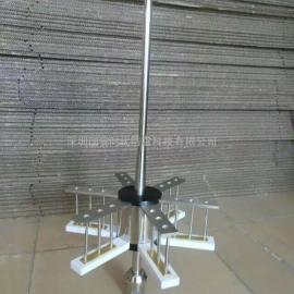 国安提前(预)放电式避雷针GA-3.3/4.3/5.3/6.3