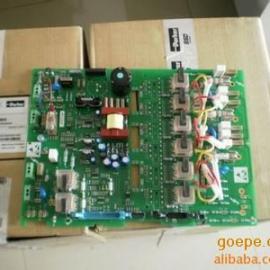 欧陆590直流调速器报警故障维修