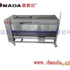 DMD--1800土豆清洗�皮�C