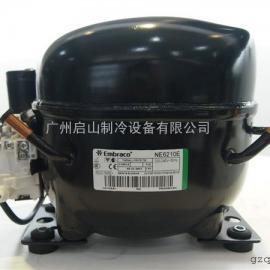 Embraco aspera原装商用压缩机NEK6212Z