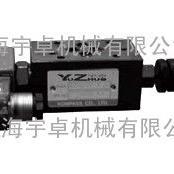 叠加式电控减压阀MSPR-02P,MSPR-03P