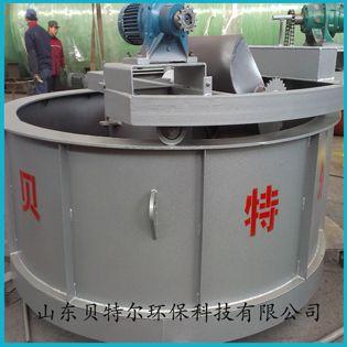高效浅层气浮机 大型印染厂污水处理设备 贝特尔环保 厂家直销