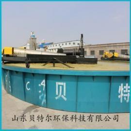 生猪屠宰污水处理设备 浅层气浮机设备