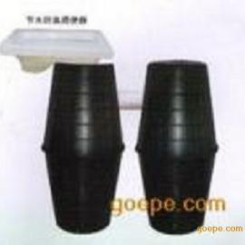 山东优质双瓮漏斗式化粪池特价销售