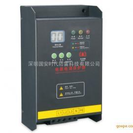 国安一体式电源防雷箱380V交流电源防雷箱