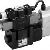 派克D41FH系列先导式比例换向阀