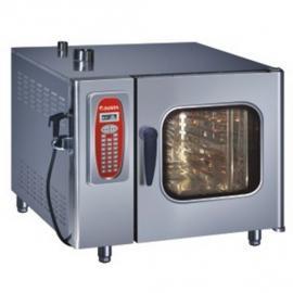 佳斯特EWR-06-11-H六盘蒸烤箱 烤箱