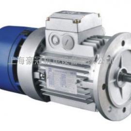 BMA紫光刹车电机,BMD三相制动马达,清华紫光电磁制动电机