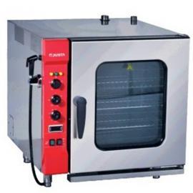 佳斯特WR-10-11-H蒸烤箱 十盘电力蒸烤箱