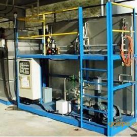 苏州做电路板污水处理工程的企业 苏州芯片污水处理企业