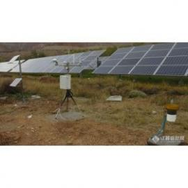 AWS1000太阳光伏环境监测仪