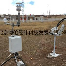 SWS-80旋转式太阳辐射监测系统