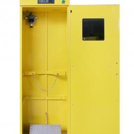 可燃气体气瓶安全柜
