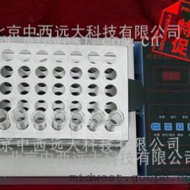 控温式远红外消煮炉(35孔/碳化硅材质) M231160