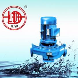 ISG型清水离心泵