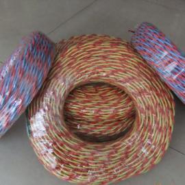 阻燃控制软电缆MKVVR