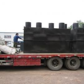 养猪场污水处理设备-养殖污水处理设备价格