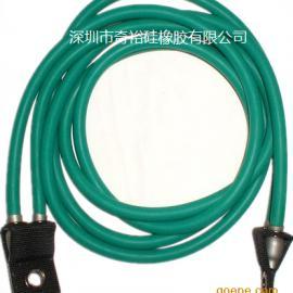 织带拉力绳 乳胶拉力器