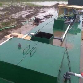 地埋式生活污水处理设备生产厂家