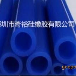 蓝色硅胶管 黑色硅胶管 耐高温硅胶管 高压胶管