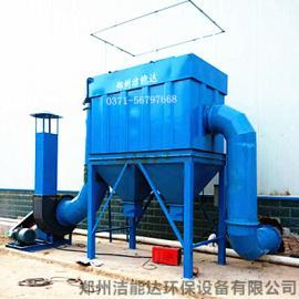磨粉行业通用布袋式除尘器