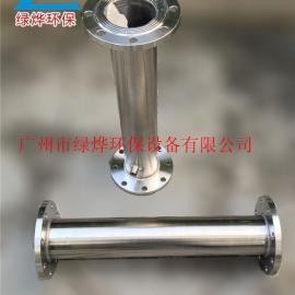 混合器 加药反应混合器 耐坚固 水处理效果高