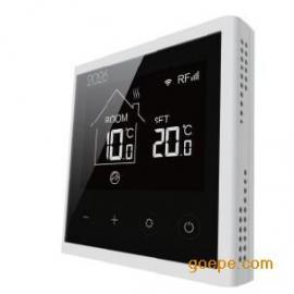 电暖器互联网温控器WiFi远程智能温控器