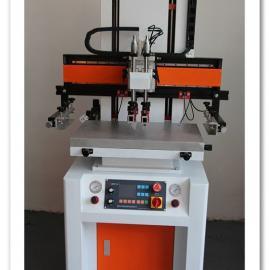 东莞平面丝印机,半自动丝网印刷机械厂家