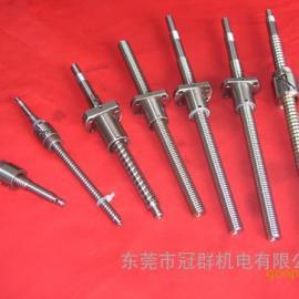 供应台湾原装进口TBI滚珠丝杆SFK系列机械通用微型丝