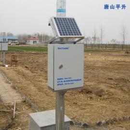 DATA-9201地下水位自动化监测系统方案