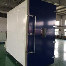 众艾环保 ZA-UV2060 5.5KW 不锈钢外壳