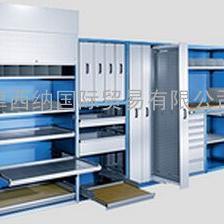 原装瑞士LISTA工具柜