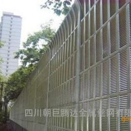 武汉道路声屏障、武汉声屏障厂家、武汉桥梁声屏障、隔音屏障