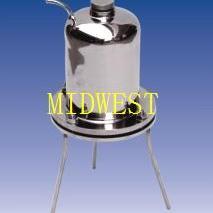 不锈钢桶式正压过滤器 2500mL优势 型号:HZH51-ZY 库号:M388522