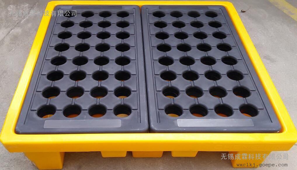 化学品防漏托盘{江苏无锡生产厂}打造环境污染的专家|南京