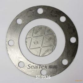 高温高压石墨增强垫 石墨复合垫片ST-9926