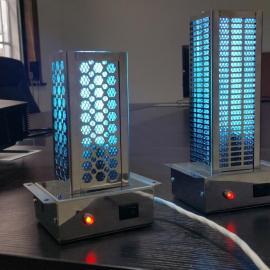 纳米光氢离子杀菌器生产厂家