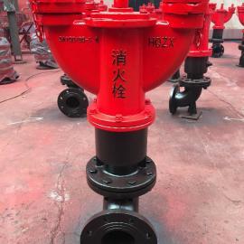 SSAK 防冻型 室外地下消火栓 消防栓