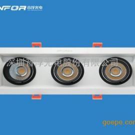 led射�� 三�^COB格�派�� 20w-120w