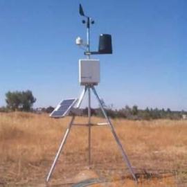 自动气象站 便携气象站 移动式气象站 低成本气象站