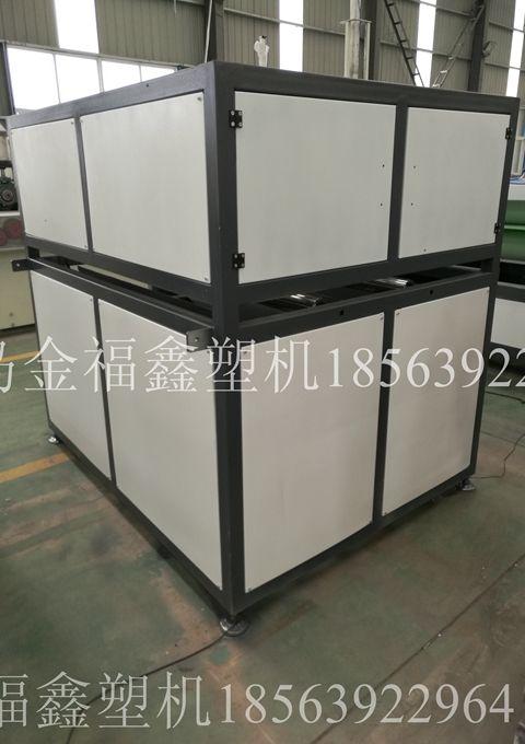 中空格子板生产设备