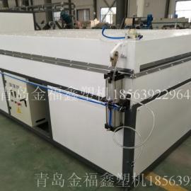 PP格子板生产设备