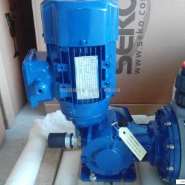 SEKO计量泵MS1C138B31小流量机械泵
